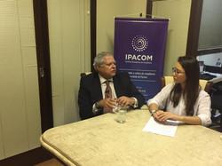 Acontece Entrevista Ipacom 6