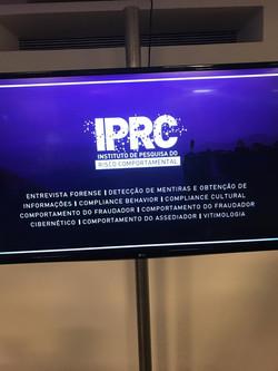 Acontece IPRC 18