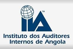 IIA, instituto auditores, IIA Angola, Brasiliano