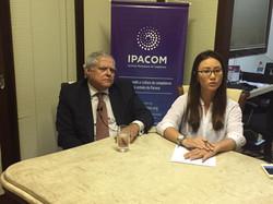 Acontece Entrevista Ipacom 3