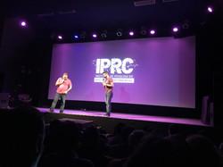 Acontece IPRC 13