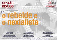 REVISTA GESTÃO DE RISCOS 114 - BRASILIANO INTERISK - INTELIGÊNCIA EM RISCOS