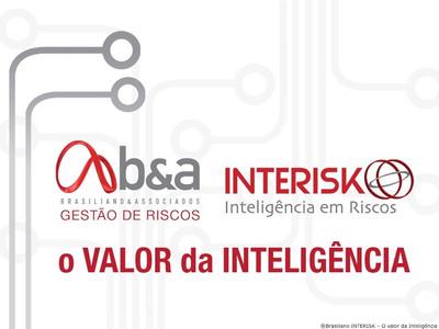 Institucional Brasiliano INTERISK