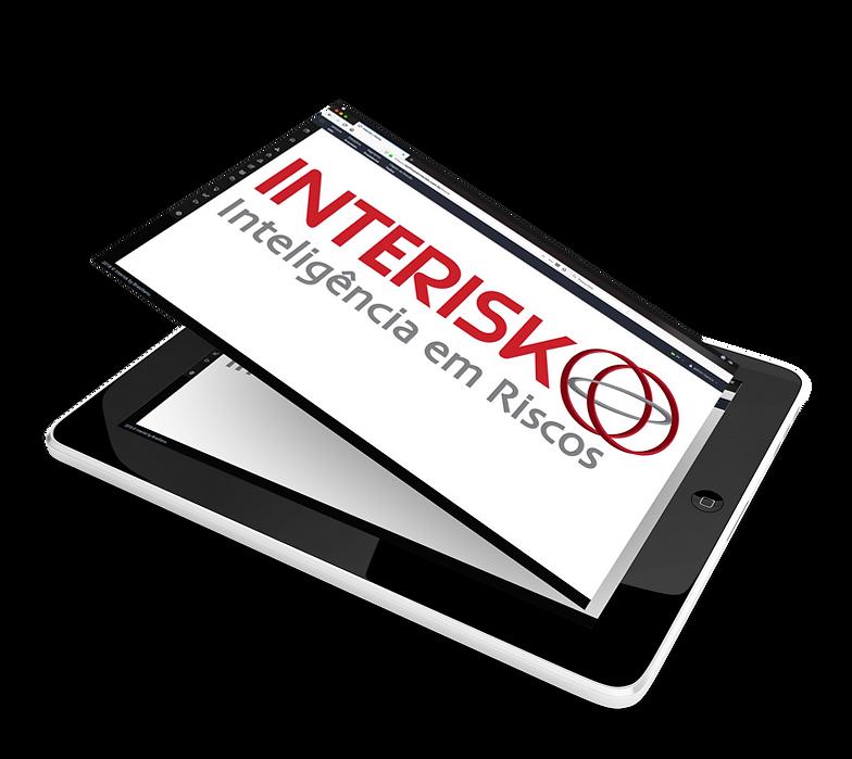 Módulo de Não Conformidades, software INTERISK, Brasiliano INTERISK, gestão de Risco, causa raiz do problema
