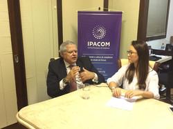 Acontece Entrevista Ipacom 9