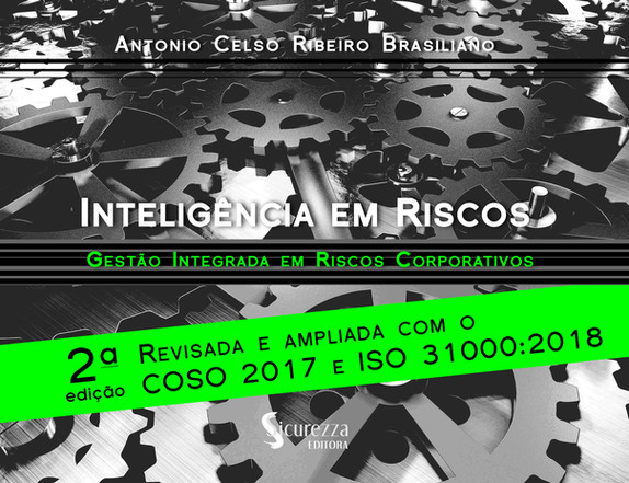 Ebook 2 edição - Inteligência em Riscos - Gestão Integrada em Riscos Corporativos