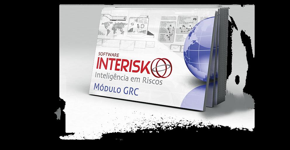 manual do software INTERISK módulo gestão de riscoda brasiliano interisk - software de inteligência em riscos corporativo