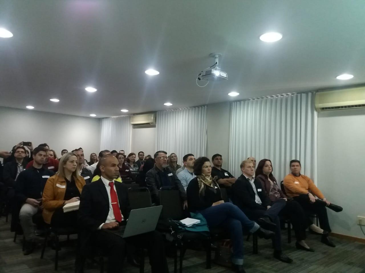 Acontece Palestra Curitiba 3