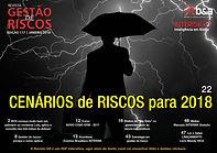 COSO II, COSO ERM, Revista GR, Gestão de Riscos, atualização COSO, COSO 2017