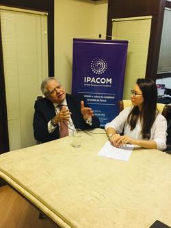 Acontece Entrevista Ipacom 8
