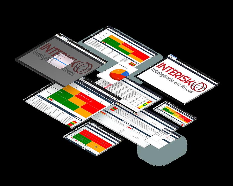 Software Interisk Brasiliano