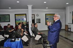 palestra no 10º Simpósio de Controle