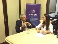 Acontece Entrevista Ipacom 10