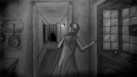 The Shadow (hallway)