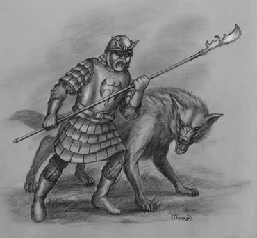 Hobgoblin Sentinel