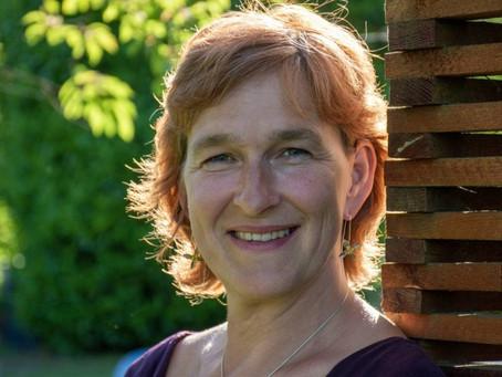 Talk am 28.04.2021 um 19 Uhr– mit Dr. Anja Förster/ 5 Denkanstösse um sich wertvoller zu fühlen