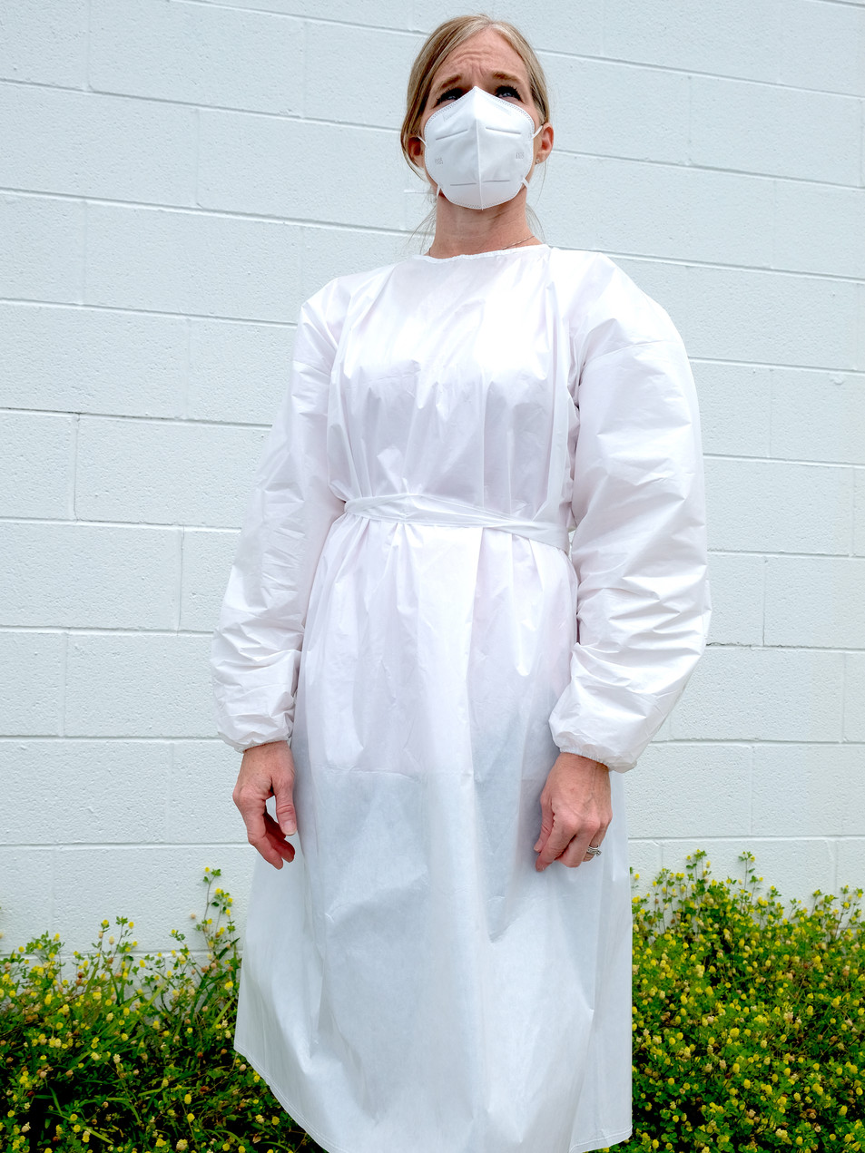 $1.50 Per Gown
