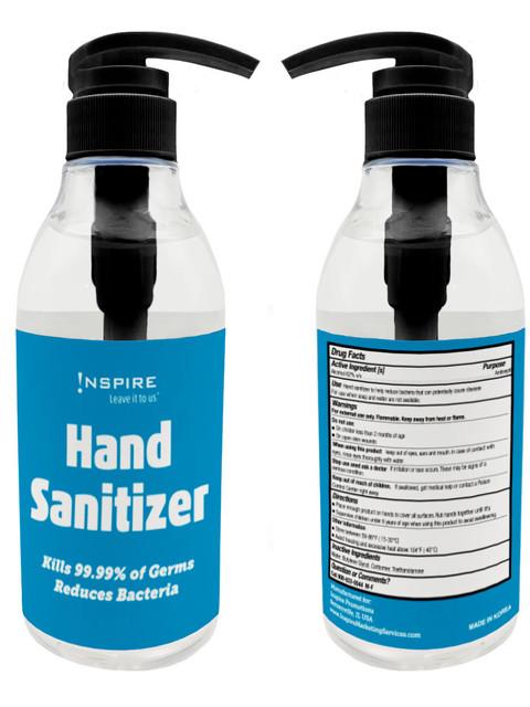 16.9 fl oz Hand Sanitizer