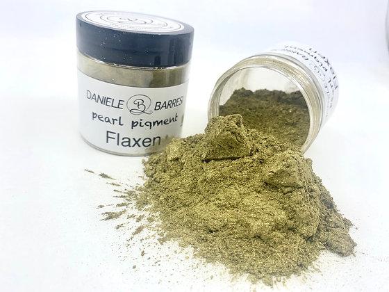 Flaxen