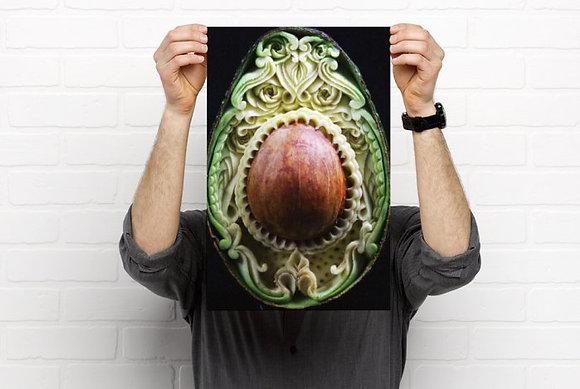 Avocado Prints