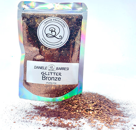 Bronze - Chunky Mix