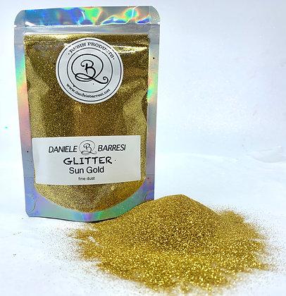 Sun Gold - Fine Dust