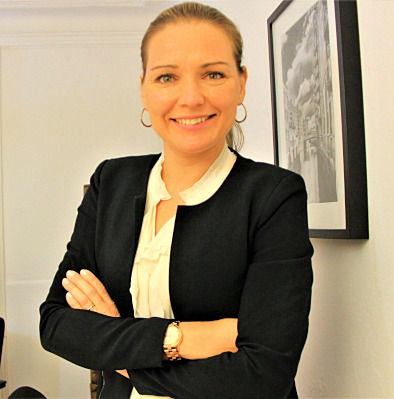 Jana Schmidt, Business Coach & Trainer