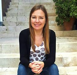 Jana Schmidt, zertifizierter Business Coach