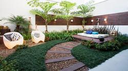 Jardim Exemplo