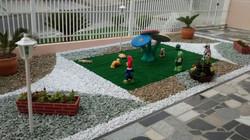 Jardim Decorado