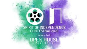 New Sheffield Film Festival: The Spirit Of Independence Festival