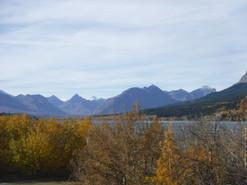 Glacier National Park et le Montana