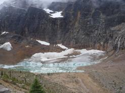 La série Jasper National Park