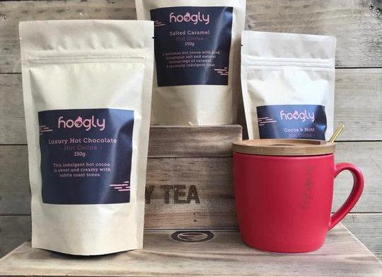 Hoogly Luxury Hot Chocolate
