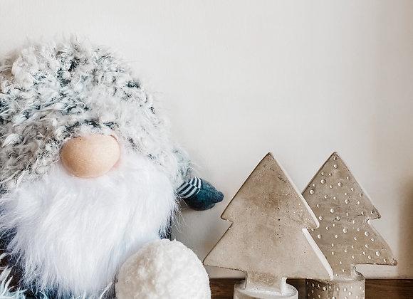 PI - Concrete Christmas Tree