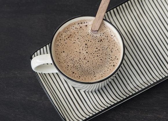 Casablanca Stripe Mug