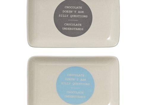 Stoneware Plates