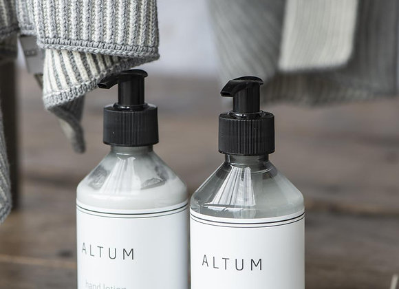 ALTUM Marsh Herbs Hand Soap
