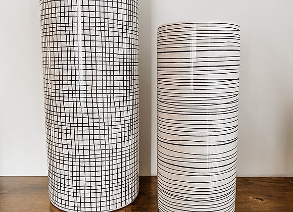 Nordic Vases - 2 Styles Available
