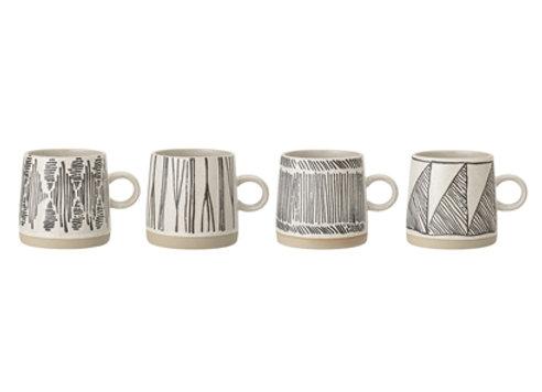 Bloomingville Eliana Mug - Stoneware
