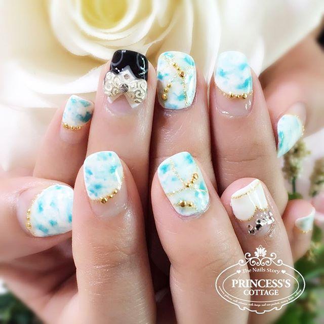 90611500 (TSM)_More nails designs FOLLOW _