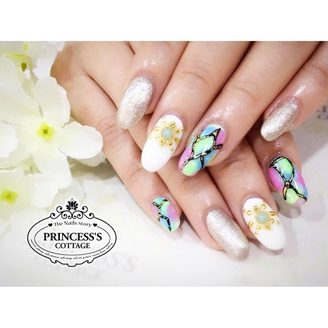 90611500 (TSM)_More nails designs_