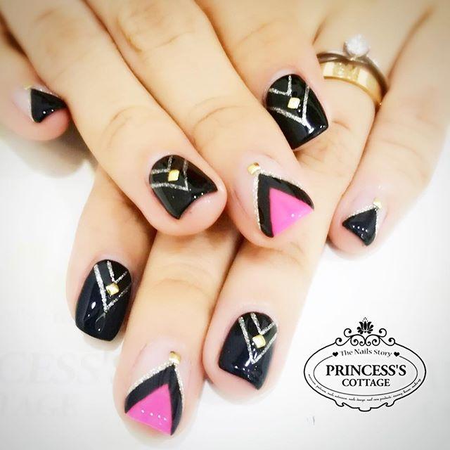 90611500 (TSM)_More nails designs FOLL