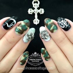 90611500 (TSM)_More nails designs F