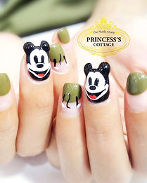 Hey, Smile like Mickey everyday! 😁【Done