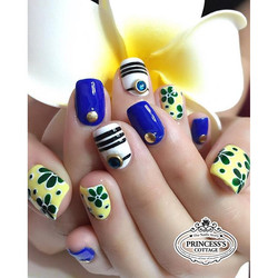 PCTNS Tampines promotion nails collections. New promotion sets coming up next month
