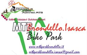MTB Bike Park Brondello-Isasca