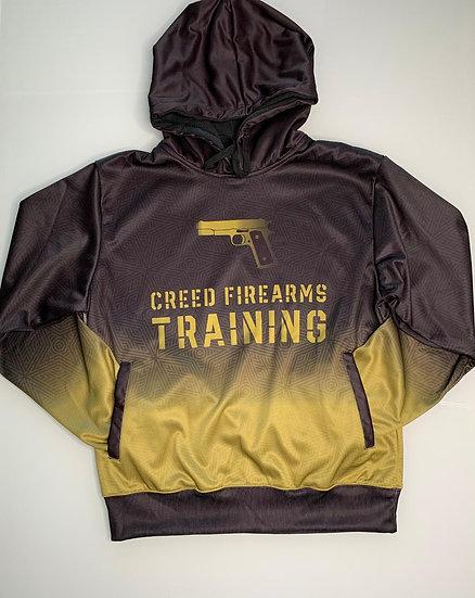 Creed Firearms Hoodie