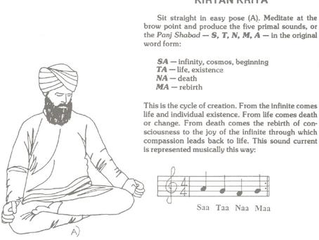 Over leren en mediteren
