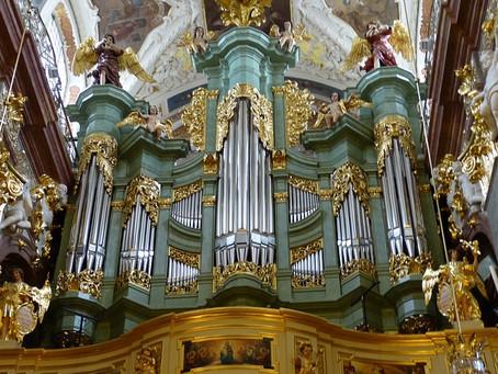 Orgelmuziek